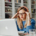 How to achieve daily recovery from computer use stress